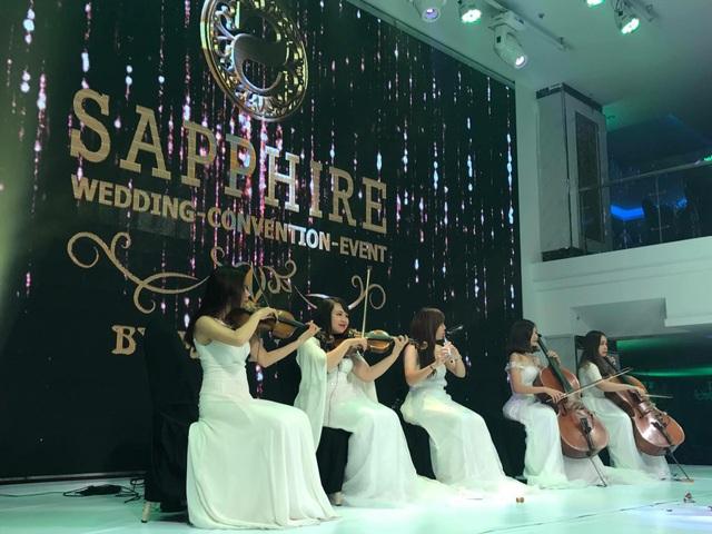 Sapphire Center – Điểm dừng chân lý tưởng, vạn người mê - 2