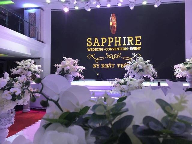 Sapphire Center – Điểm dừng chân lý tưởng, vạn người mê - 3