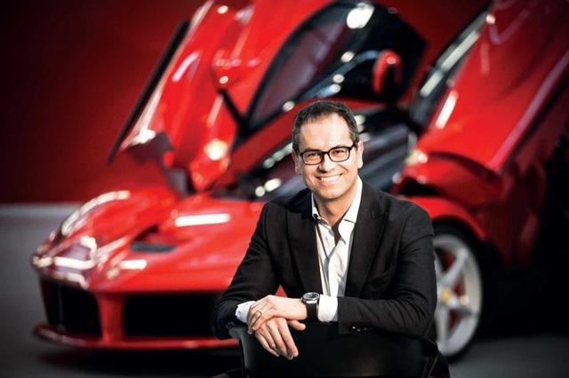 Giám đốc sáng tạo Flavio Manzoni của Ferrari cũng tham gia vào quá trình tạo nên những chiếc Big Bang và cả những mẫu Manufacture Piece.