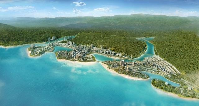 Có gì tại Miền đất hứa - Halong Marina trong tương lai không xa - 1