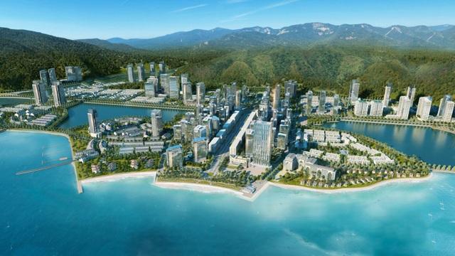 Có gì tại Miền đất hứa - Halong Marina trong tương lai không xa - 2