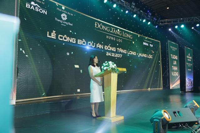 Công bố dự án Đông Tăng Long – Hưng Lộc - 3