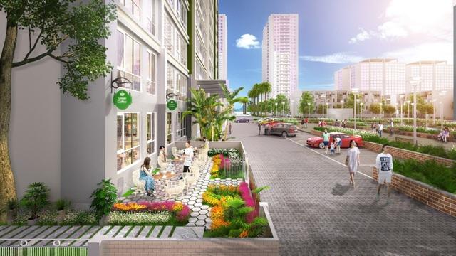 5 lý do nên chọn Green Bay Garden – Chốn an cư lâu bền - 4