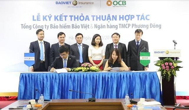 Bảo hiểm Bảo Việt và OCB hợp tác vì lợi ích cao nhất dành cho khách hàng - 2