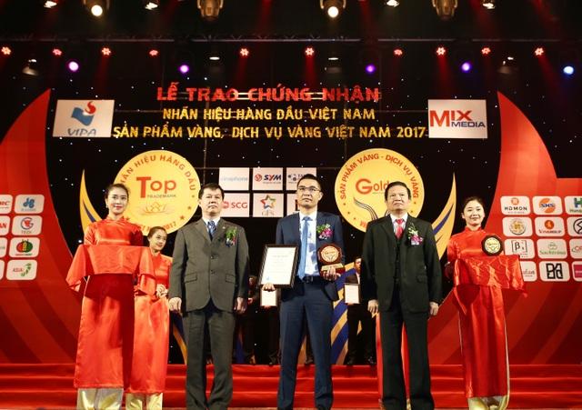 Ông Nguyễn Công Thành – Tổng Giám Đốc Công ty cổ phần FBF