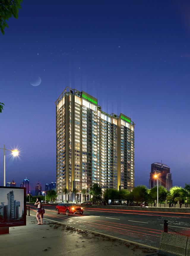 Thời điểm vàng sở hữu căn hộ Eco Dream Nguyễn Xiển - 1