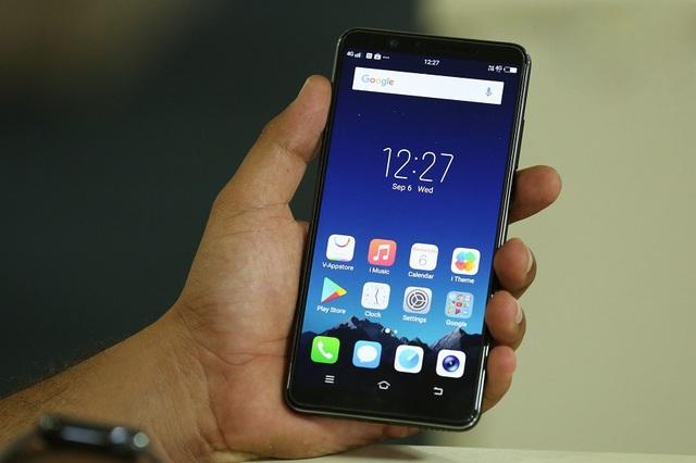 """Điểm danh """"bộ tứ vô cực"""" trong thế giới smartphone tầm trung - 4"""