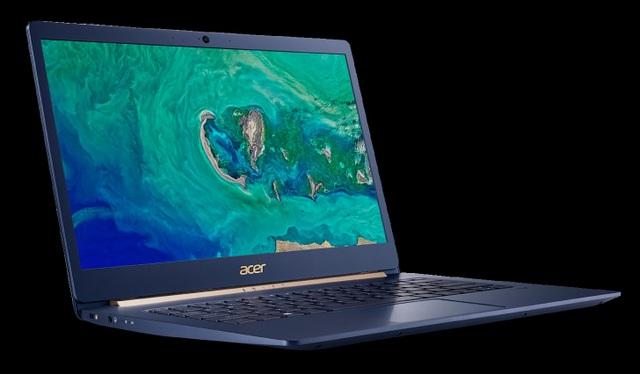 Laptop cho doanh nhân Switch 7 – Black Edition & Swift 5 – Air Edition chính thức ra mắt tại Việt Nam - 3