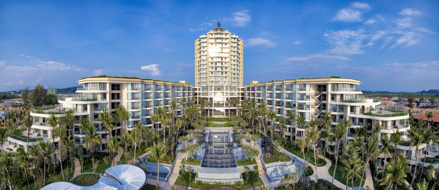 Cơ hội cuối cùng sở hữu căn hộ nghỉ dưỡng InterContinental - 1