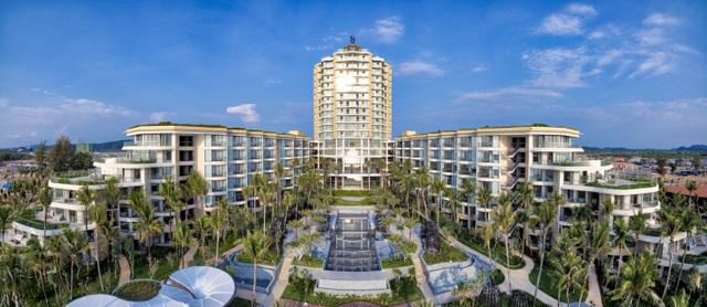 IHG mua lại Regent Hotels & Resorts, dự án hạng sang của Bim Group càng trở nên đắt giá - 2