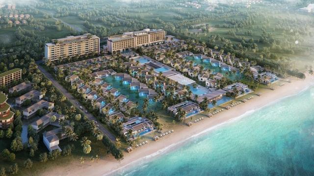 IHG mua lại Regent Hotels & Resorts, dự án hạng sang của Bim Group càng trở nên đắt giá - 3