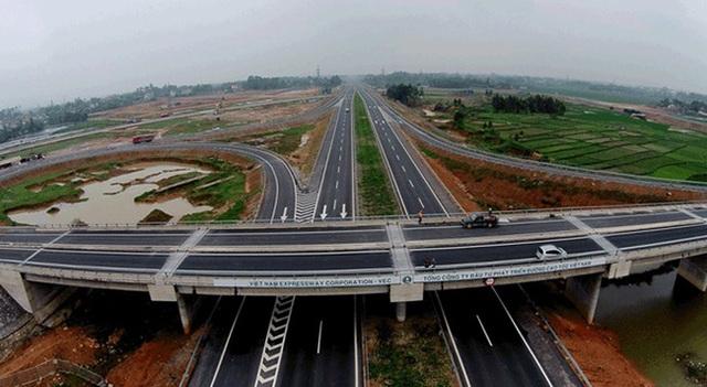 Cao tốc Bến Lức – Long Thành đang khẩn trương thi công 3 gói thầu cuối