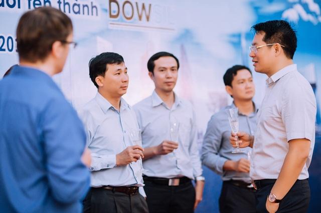 Thương hiệu keo silicone Dow Corning đổi tên thành Dowsil - 3