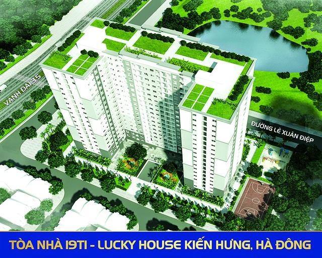 Giá bán 13 triệu/m2, cơ hội sở hữu nhà tại Hà nội là có thật