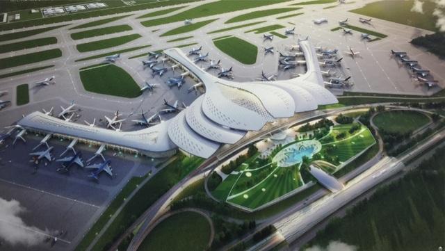 Địa Ốc Long Phát chính thức ra mắt dự án Khu Đô Thị Lộc Phát - 2