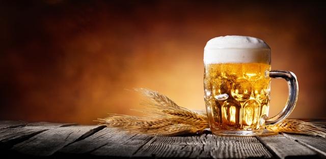 Lúa mạch là thành phần tối quan trọng để tạo nên bia chuẩn vị