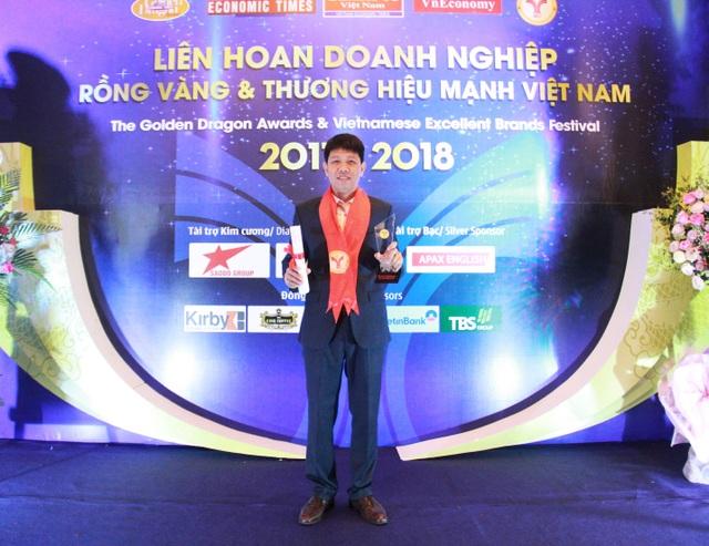 Ông Nguyễn Hồng Phong – PTGĐ Bảo hiểm VietinBank