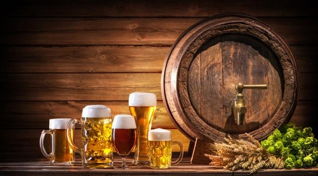 Hiện trên thị trường Việt Nam có một số thương hiệu bia khẳng định đang sản xuất bia 100% lúa mạch là Beck's Ice, Heineken, Carlsberg…