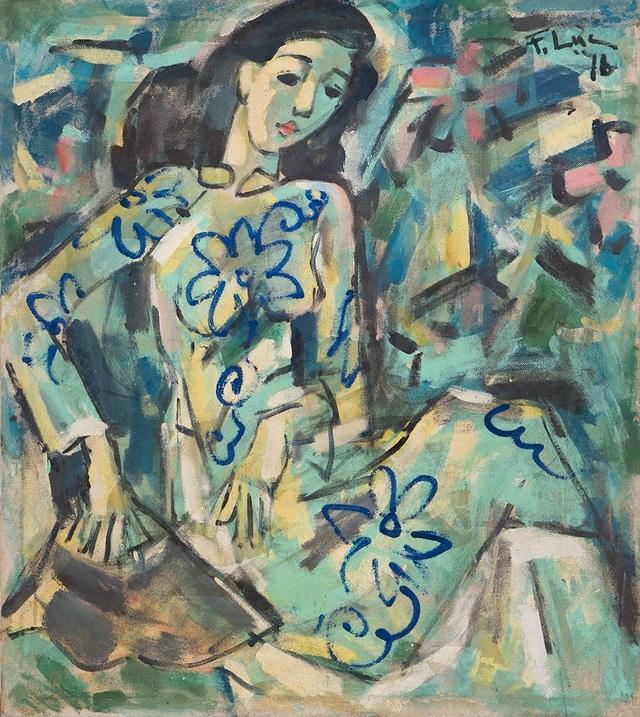 Phạm Lực – Cô Lán (1976)