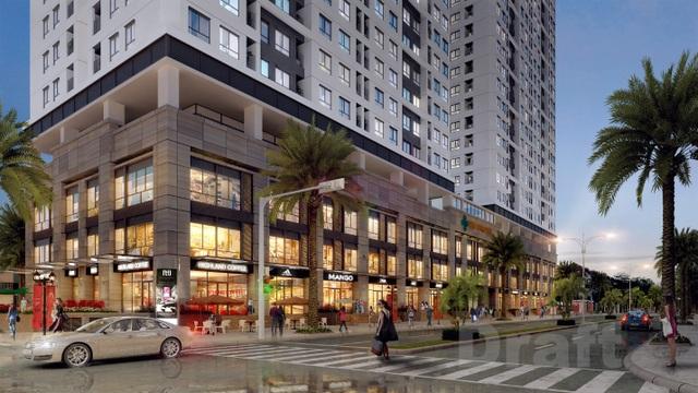 Các căn hộ tại ICID Complex được tích hợp công nghệ Bkav Smarthome hiện đại
