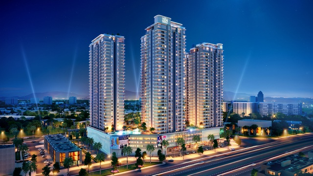 The ZEN Residence (Hoàng Mai) đang là sản phẩm thu hút nhà đầu tư ngoại, truy cập website để biết thêm chi tiết.