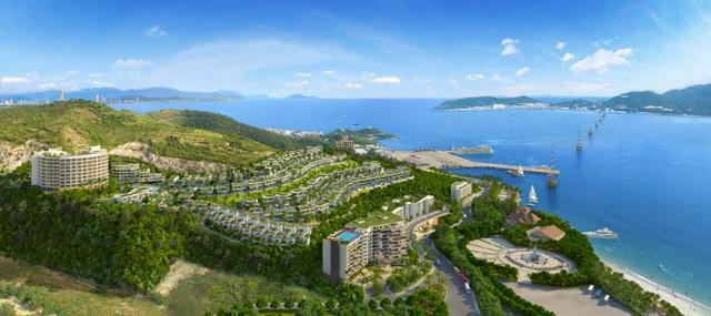 Dự Án Ocean Front Villas – Nha Trang