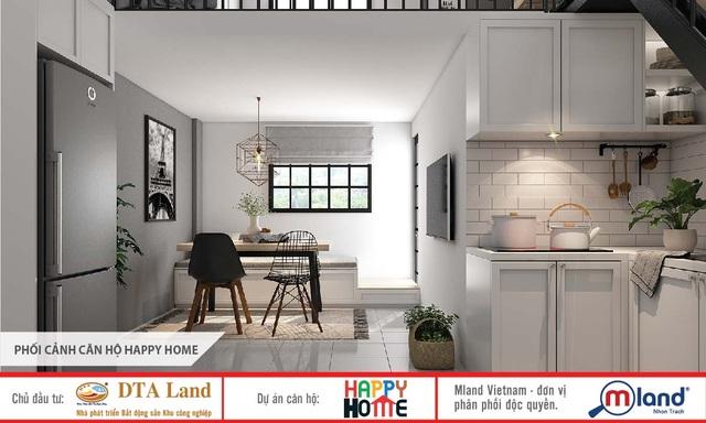 Cơ hội mua nhà thu nhập thấp, nhà giá rẻ cho cộng đồng dân cư Nhơn Trạch - 3