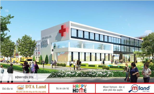 Cơ hội mua nhà thu nhập thấp, nhà giá rẻ cho cộng đồng dân cư Nhơn Trạch - 4
