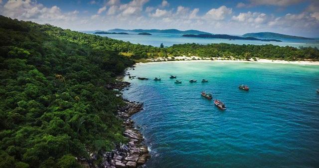 Hành trình đánh thức tiềm năng phía nam đảo Phú Quốc - 1