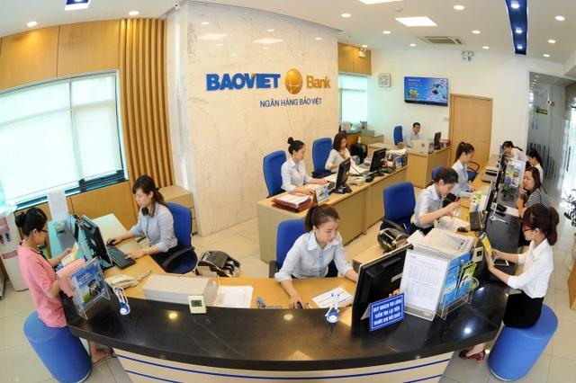 BAOVIET Bank ra mắt chương trình BAOVIET Tiết kiệm An gia