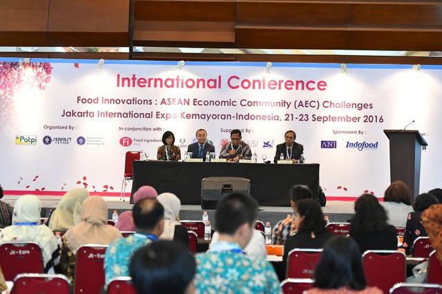 Fi Việt Nam 2018 – nơi quy tụ các giải pháp nguyên liệu cho sự thành công của ngành thực phẩm và đồ uống - 1