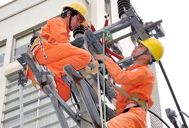 Khuyến cáo của EVN HANOI về việc sử dụng điện hiệu quả trong mùa nắng nóng năm 2018 - 3