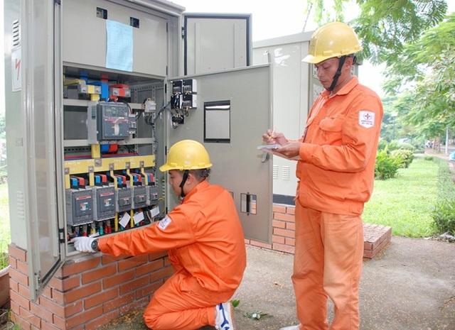 Khuyến cáo của EVN HANOI về việc sử dụng điện hiệu quả trong mùa nắng nóng năm 2018 - 4