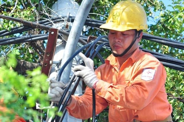 Khuyến cáo của EVN HANOI về việc sử dụng điện hiệu quả trong mùa nắng nóng năm 2018 - 5