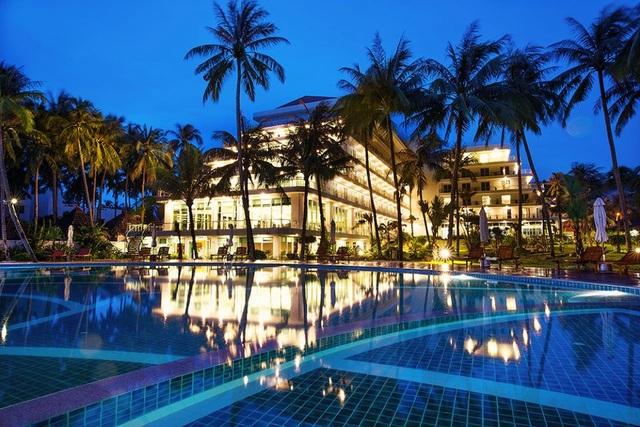 Du lịch Việt Nam tăng trưởng cao hàng đầu thế giới - 1