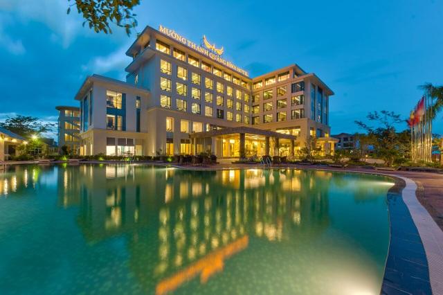 Du lịch Việt Nam tăng trưởng cao hàng đầu thế giới - 3