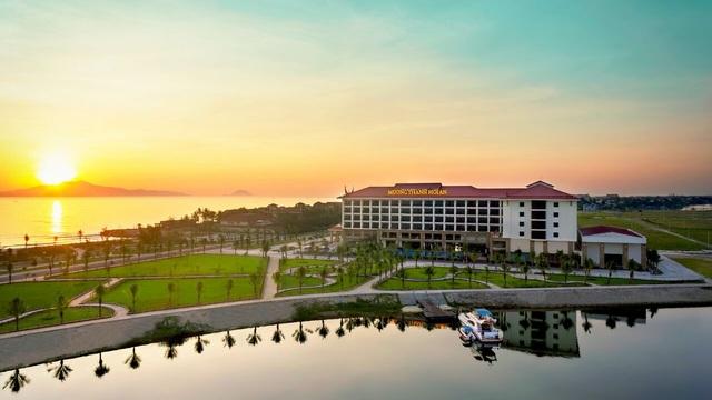 Du lịch Việt Nam tăng trưởng cao hàng đầu thế giới - 6