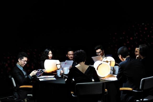 Thành viên Hội đồng thẩm định là các đạo diễn, diễn viên, nhà sản xuất uy tín và các nhân vật có ảnh hưởng tới công chúng.
