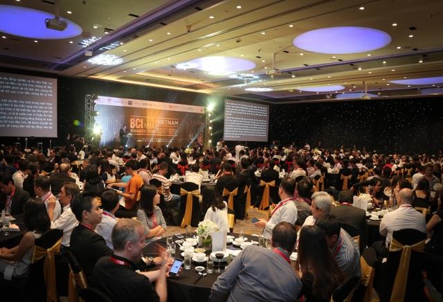 GK Archi tiếp tục được xếp Top 10 Công ty Kiến trúc hàng đầu tại Việt Nam - 1