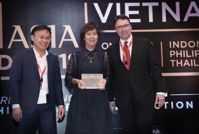 GK Archi tiếp tục được xếp Top 10 Công ty Kiến trúc hàng đầu tại Việt Nam - 3