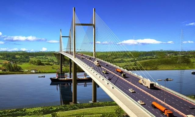 Những dự án giao thông nghìn tỷ thay đổi diện mạo Nhơn Trạch - 1