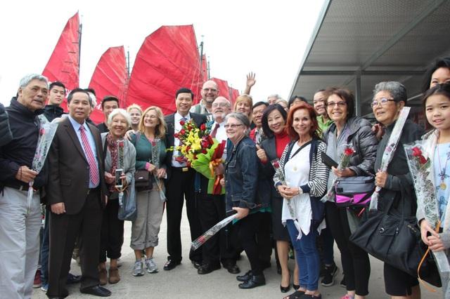 Lượng khách du lịch đến Hạ Long tăng đột biến 2 năm gần đây