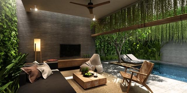 Wyndham Garden - một thương hiệu sẽ hỗ trợ nhà đầu tư rất nhiều trong việc vận hành và đảm bảo nguồn khách thuê ổn định.