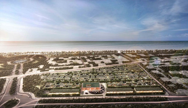 Wyndham Garden Phú Quốc giá chỉ từ 9 tỷ/căn, tọa lạc tại vị trí Bãi Trường – tâm điểm phát triển du lịch tại Phú Quốc thu hút nhà đầu tư.