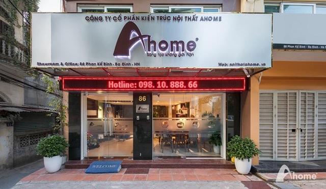 Nội thất Ahome ra mắt bộ sưu tập phong cách Ý - 5