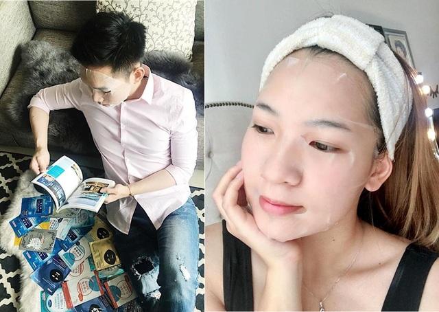 Beauty Blogger Cavangwearsnoprada và Themakeaholis trải nghiệm và chia sẻ về chất lượng sản phẩm.