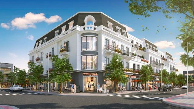 Vincom Retail chính thức ra mắt Vincom Shophouse Sa Đéc - 1
