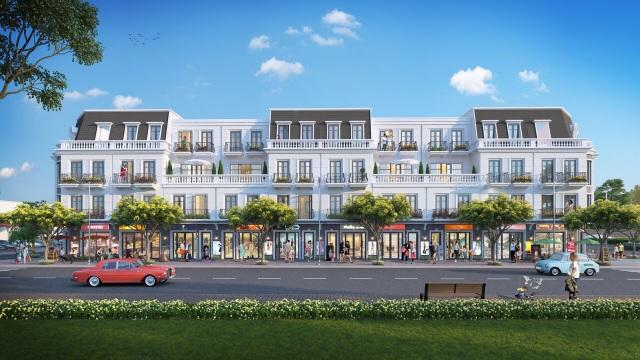 Vincom Retail chính thức ra mắt Vincom Shophouse Sa Đéc - 3