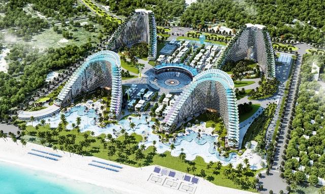 The Arena Cam Ranh- Miếng bánh ngon cho thị trường bất động sản nghỉ dưỡng - 1