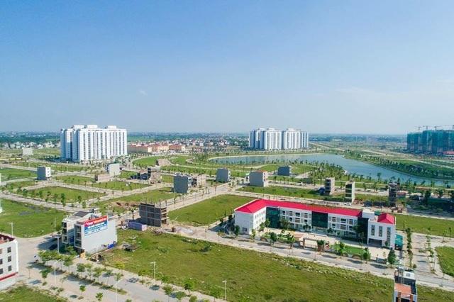 Hồ điều hòa – Lá phổi xanh trong lòng khu đô thị Thanh Hà Mường Thanh - 3